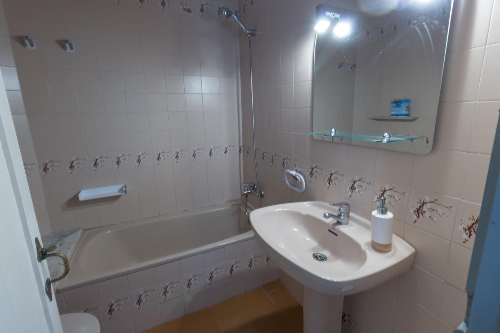 Wohnung in Son Parc Ref: M7728 9