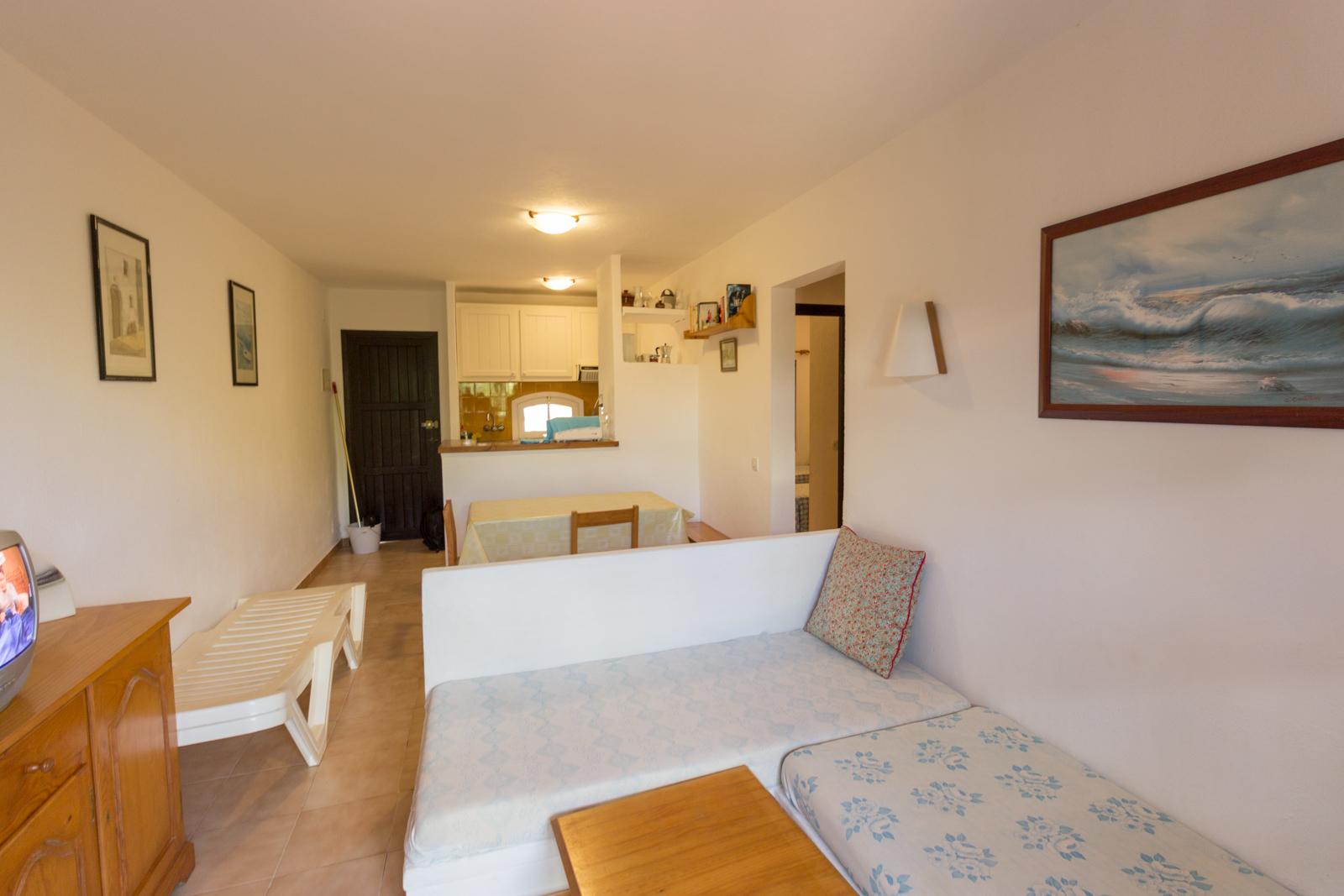 Wohnung in Son Parc Ref: M7728 (2) 4