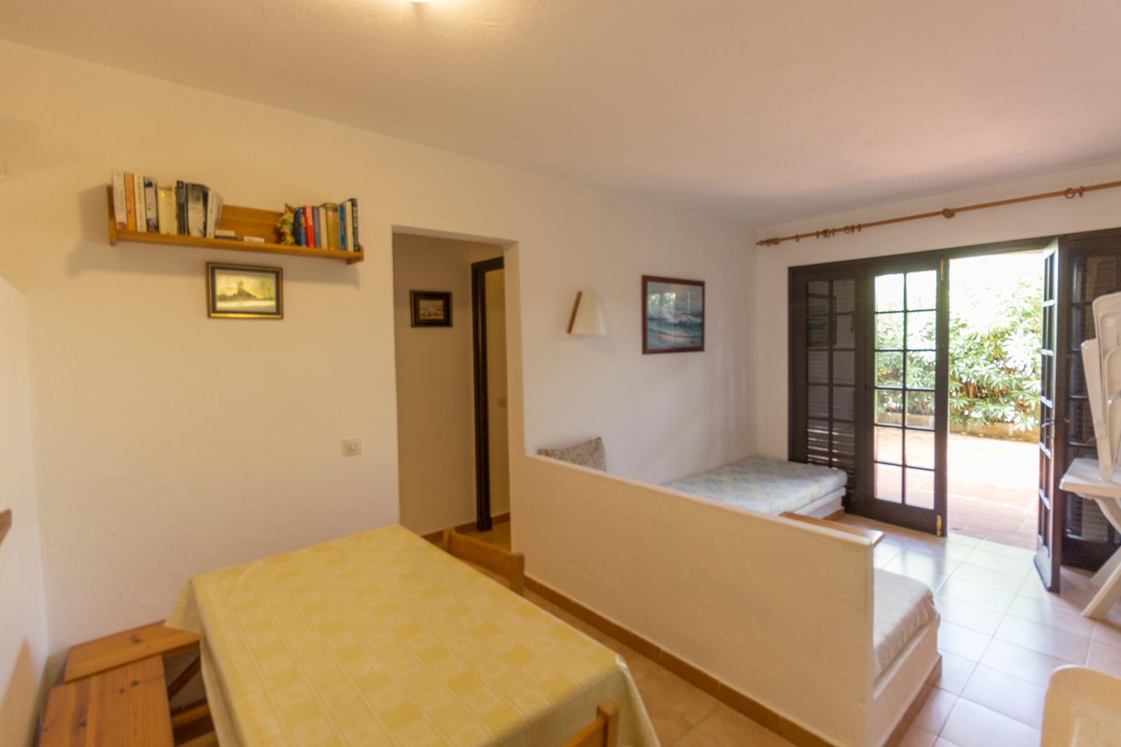 Wohnung in Son Parc Ref: M7728 (2) 5