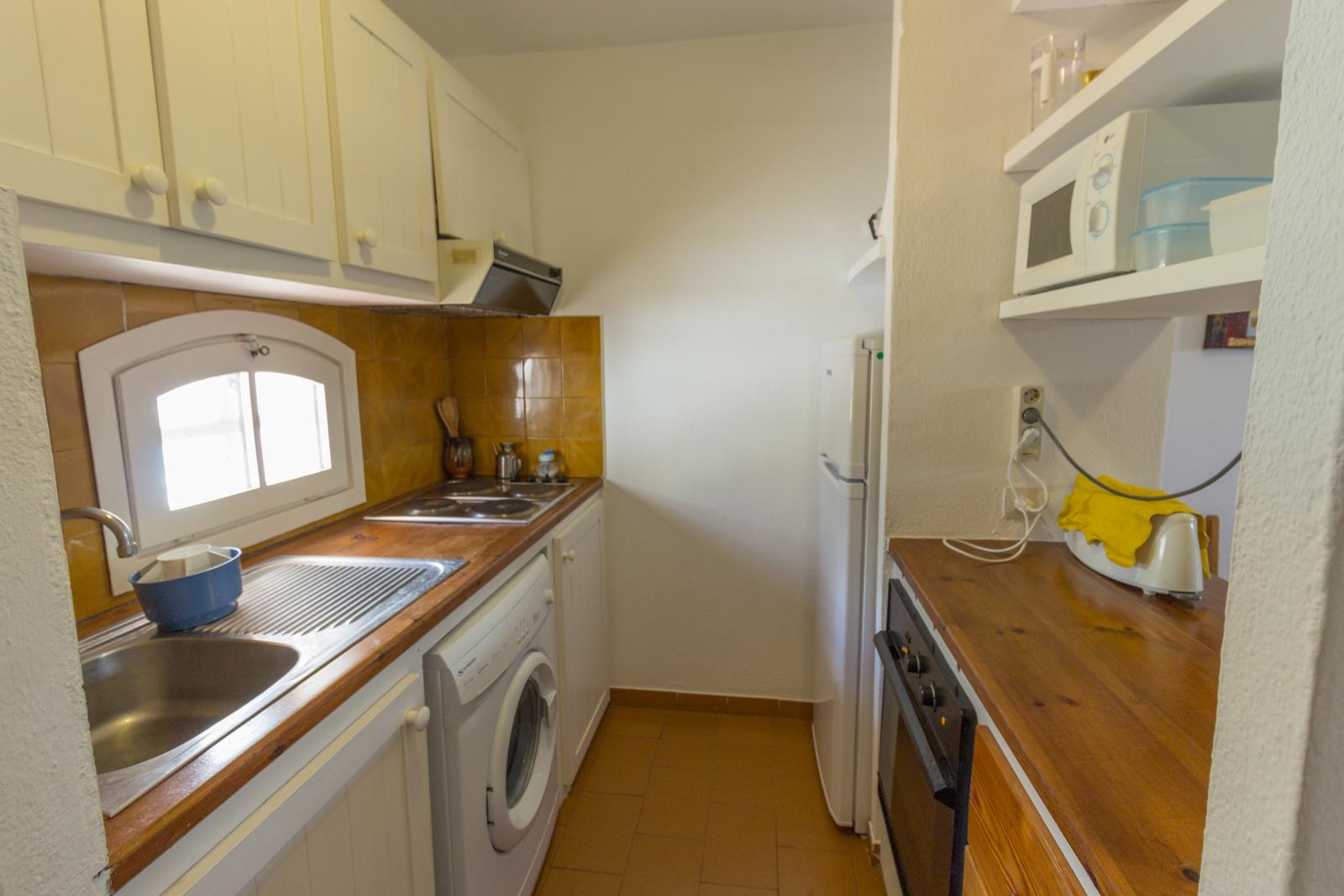 Wohnung in Son Parc Ref: M7728 (2) 6