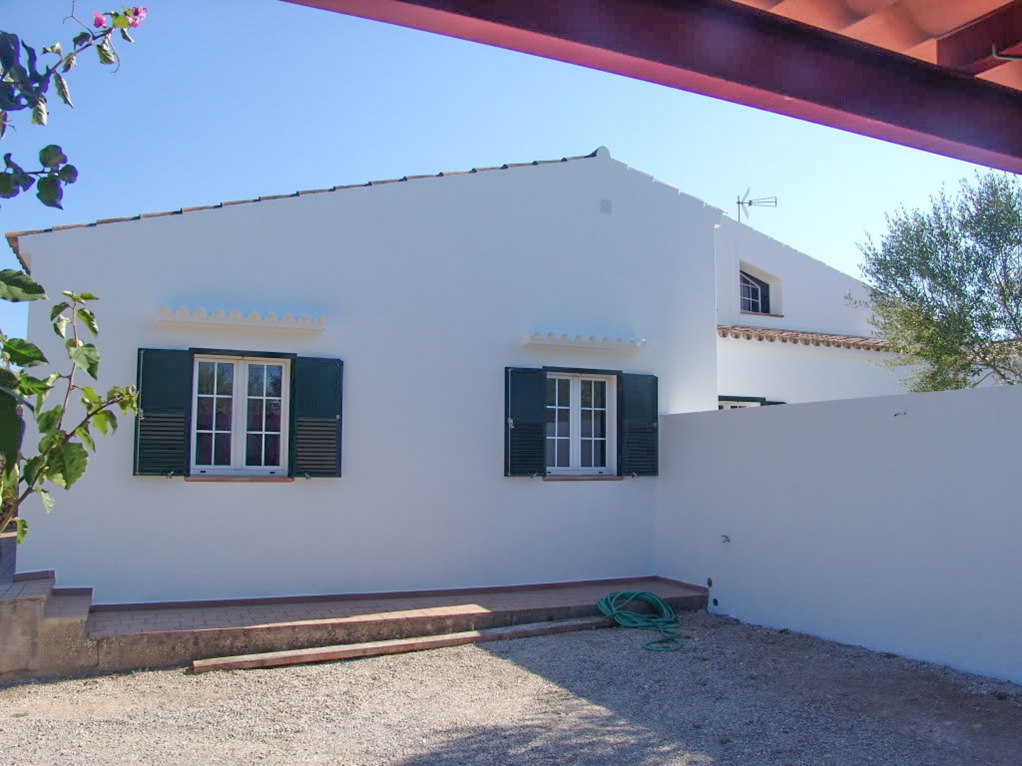 Country house in Llucmesanes Ref: M7736 22