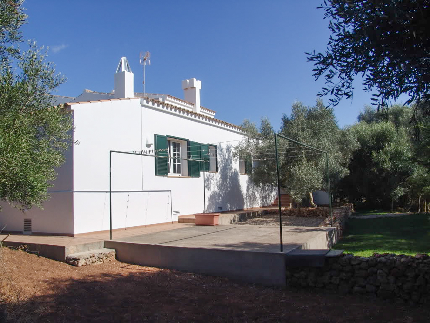 Country house in Llucmesanes Ref: M7736 24