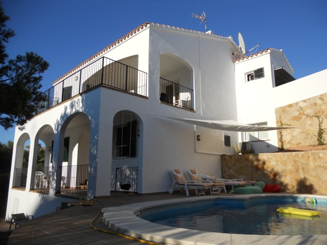 Villa in Cala Llonga Ref: M6016 1