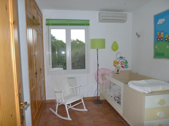 Villa in Cala Llonga Ref: M6016 17