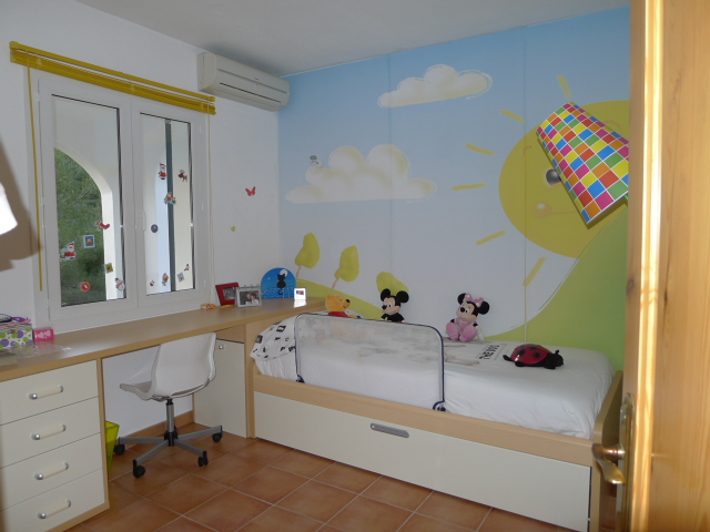Villa in Cala Llonga Ref: M6016 22
