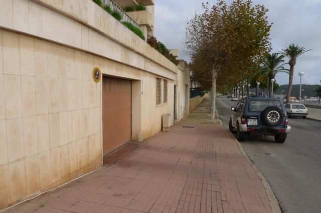 Garage in Mahón Ref: M6179 3