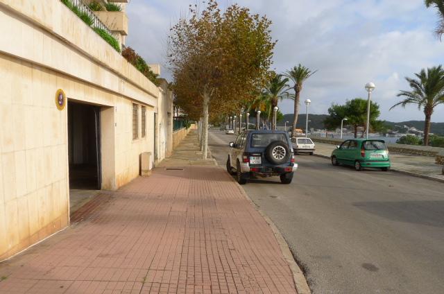Garage in Mahón Ref: M6179 4