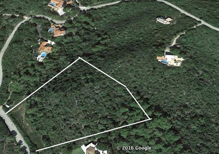 Parcela en Serra Morena Ref: MV21 1