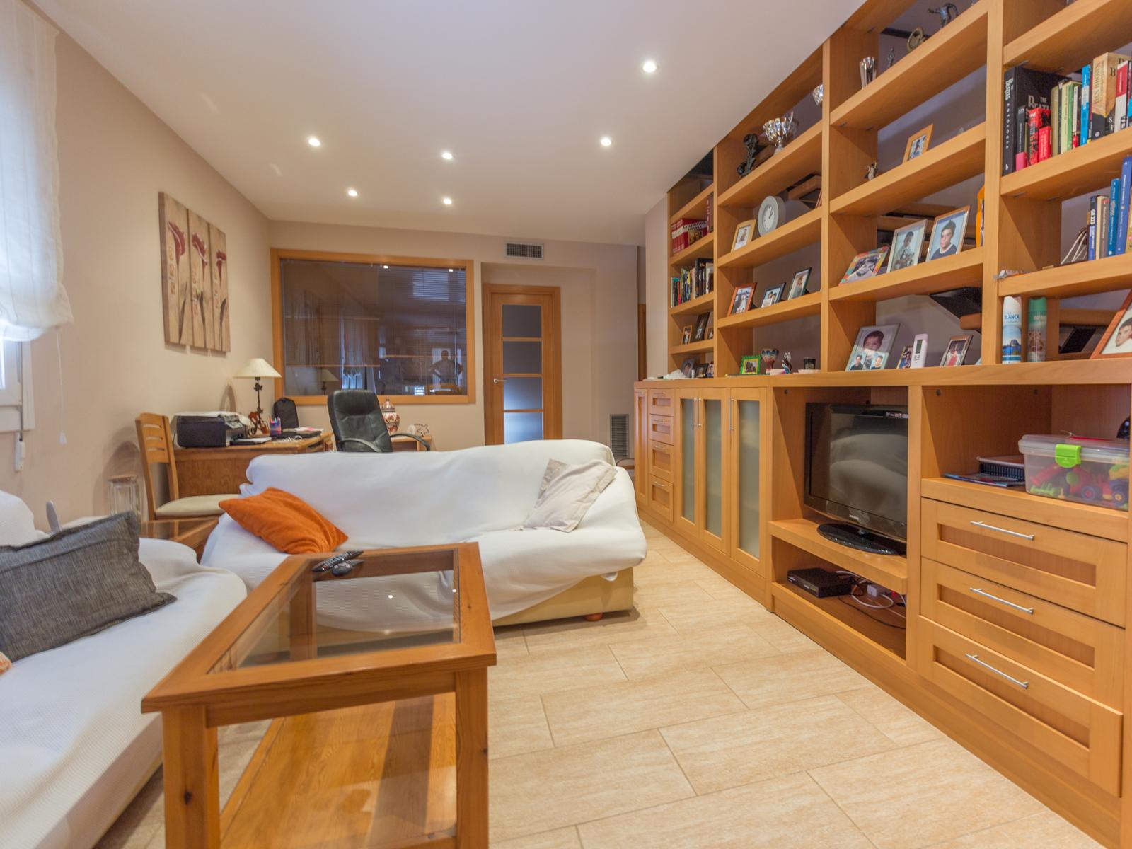 House in Es Castell Ref: MV2170 1