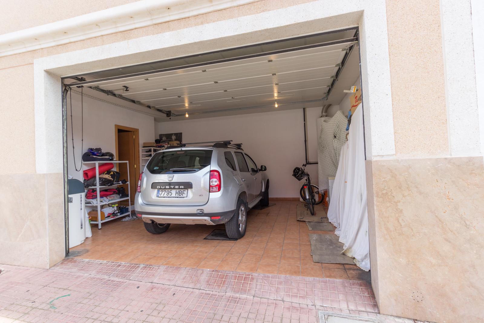 House in Es Castell Ref: MV2170 12