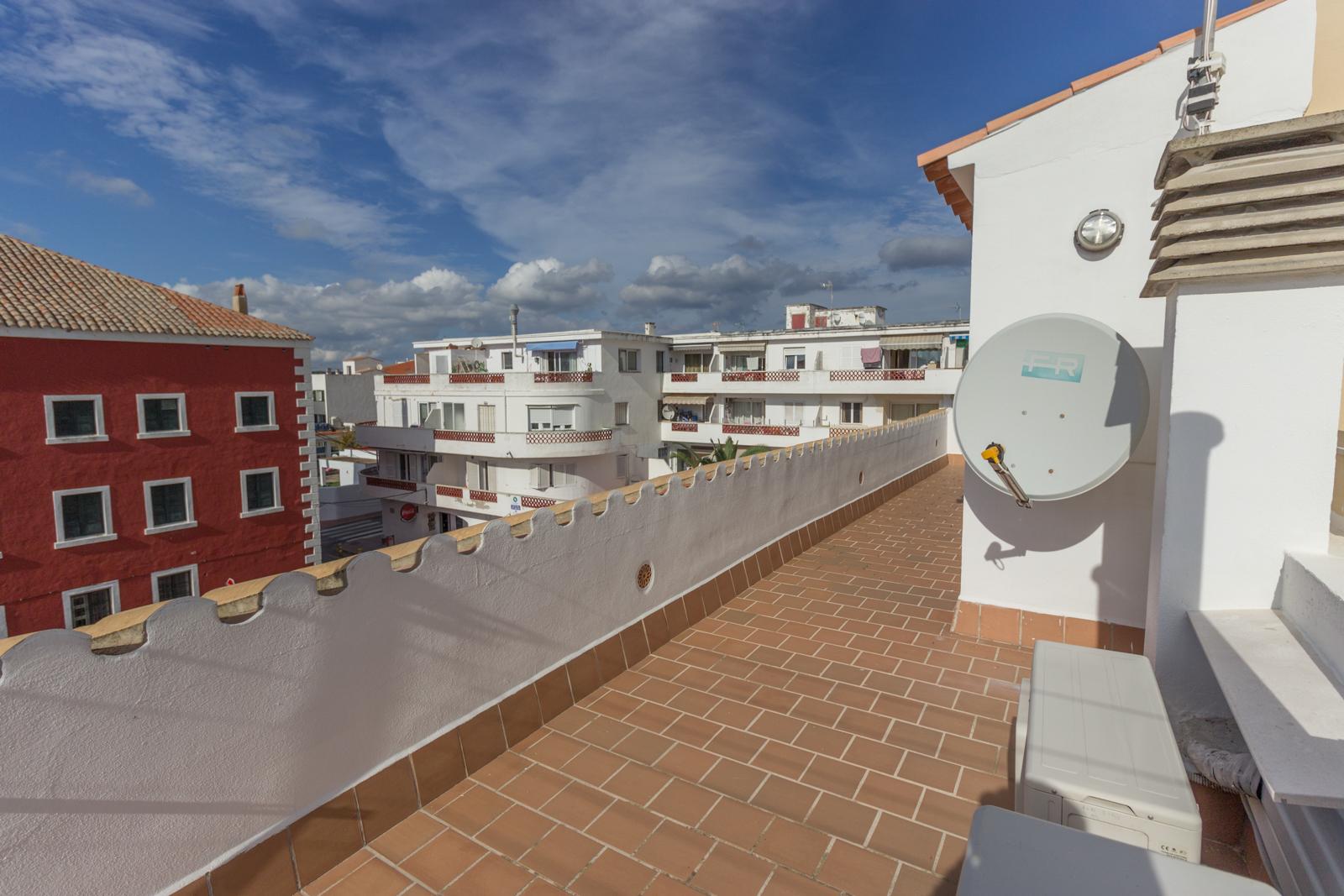 House in Es Castell Ref: MV2170 13