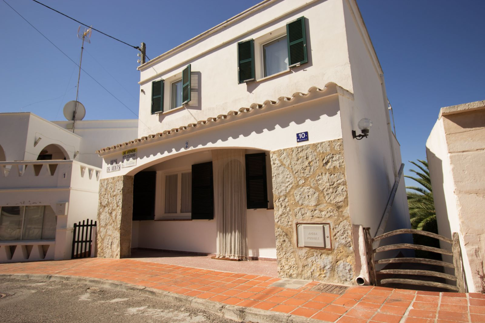 House in Alcaufar Ref: M4339 1