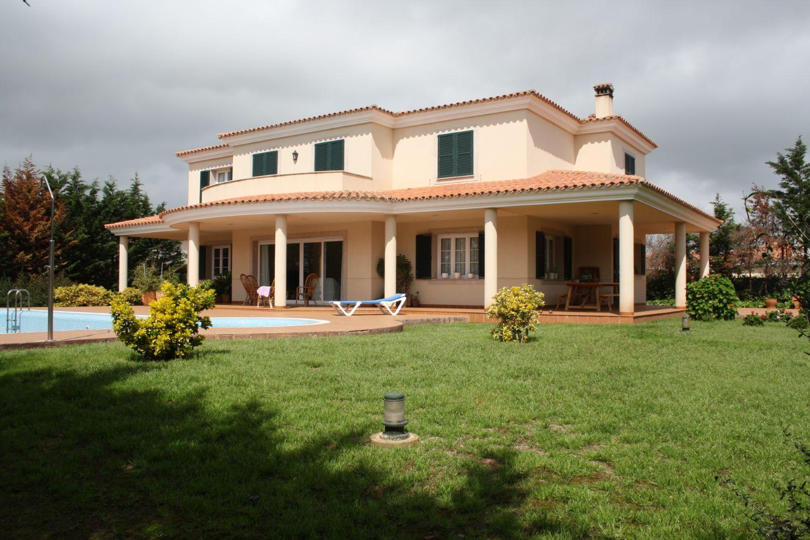 Villa in Mahón Ref: MV610 2