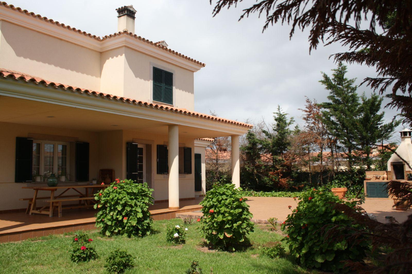 Villa in Mahón Ref: MV610 3