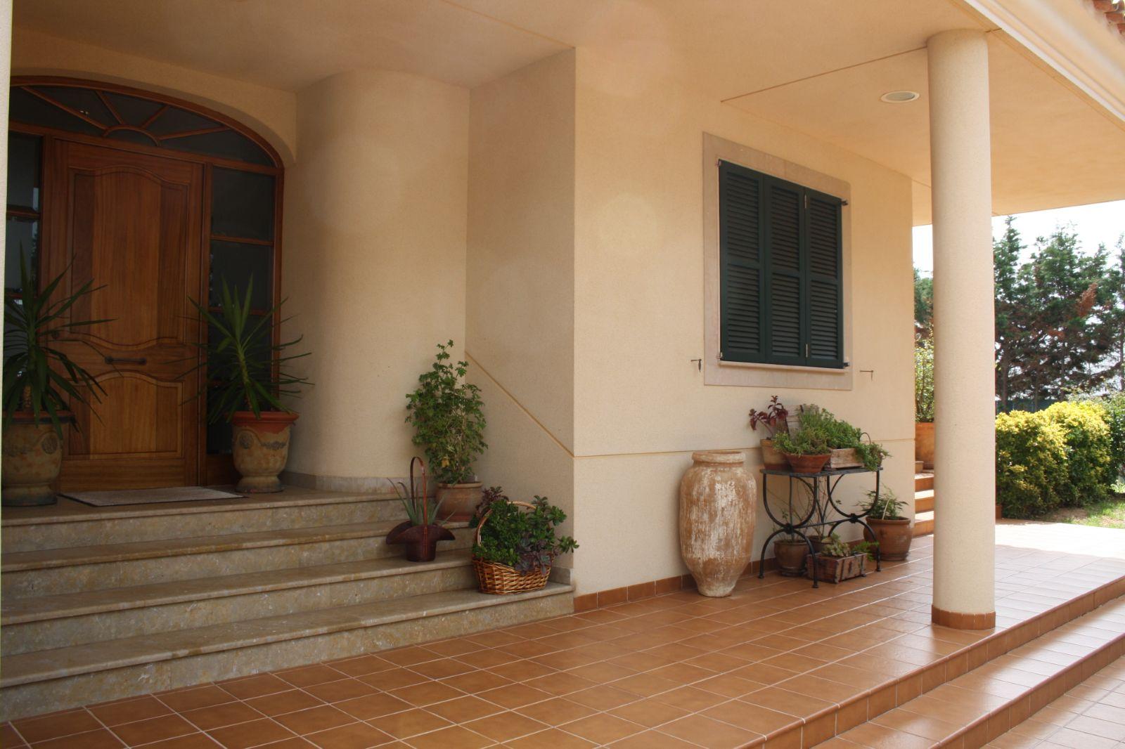 Villa in Mahón Ref: MV610 4