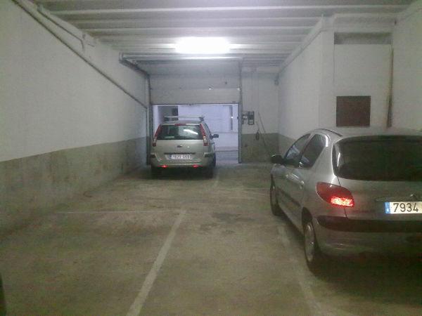 Garage in Es Castell Ref: M6063 1