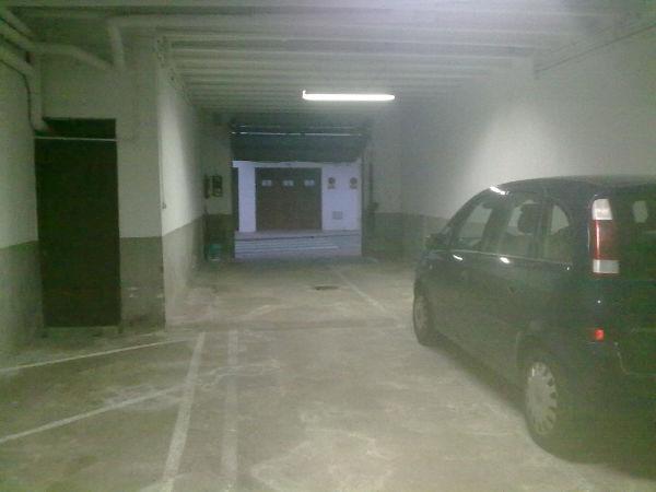 Garage in Es Castell Ref: M6063 2