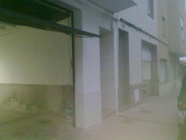 Garage in Es Castell Ref: M6063 3