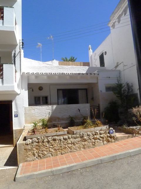 House in Alcaufar Ref: M6130 2