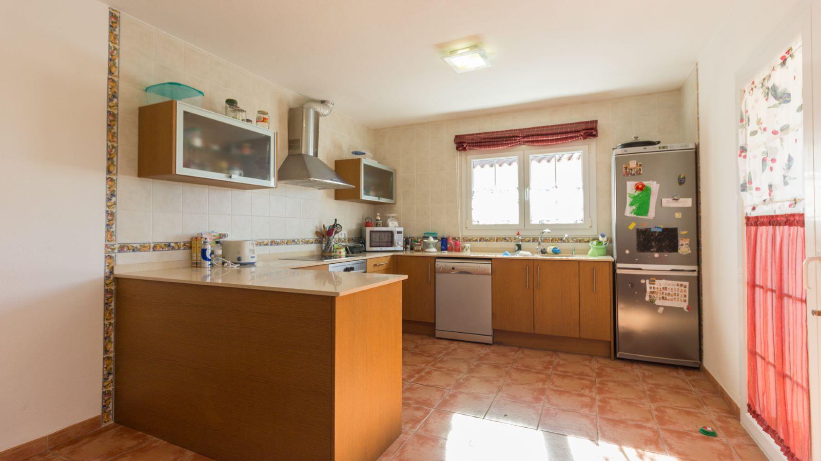Villa in Cala Llonga Ref: M7779 5