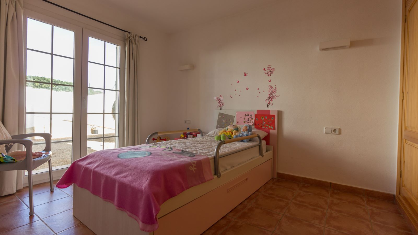 Villa in Cala Llonga Ref: M7779 14