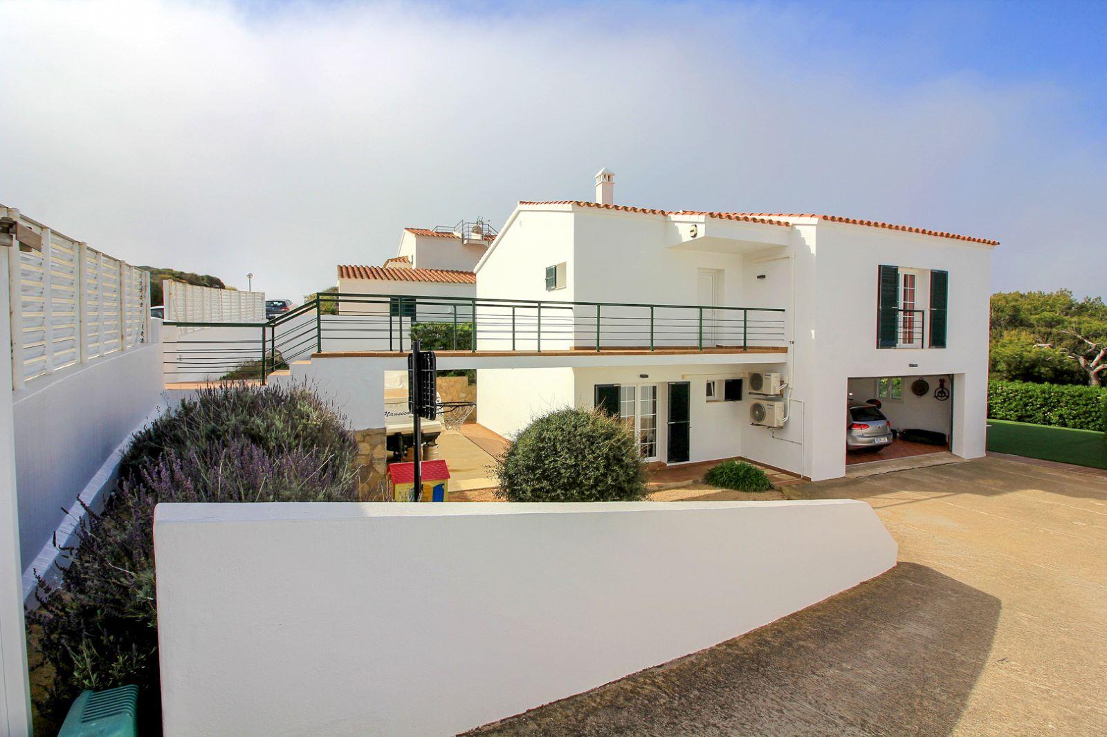 Villa in Cala Llonga Ref: M7779 16