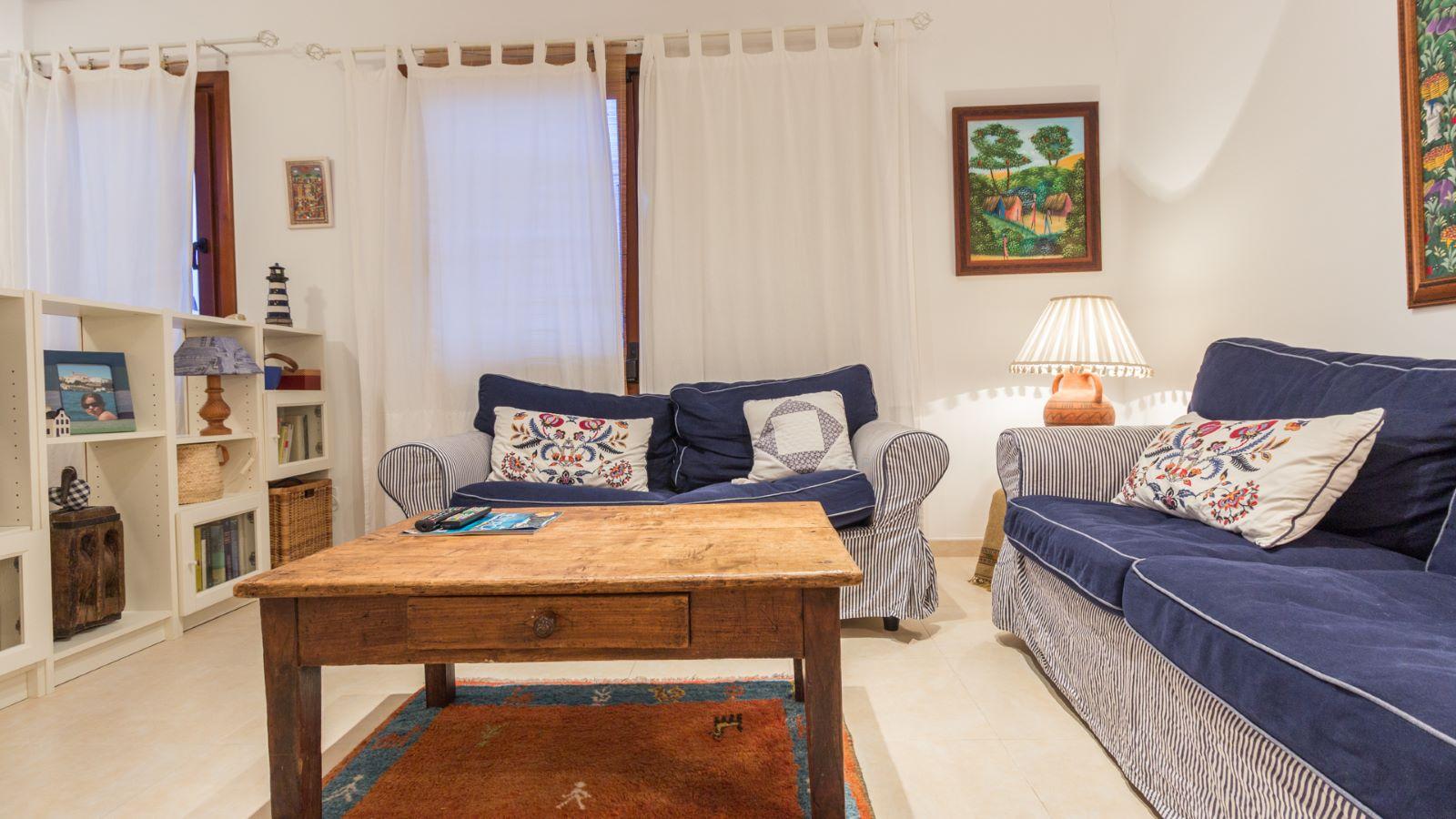 Wohnung in Es Castell Ref: M7004 4
