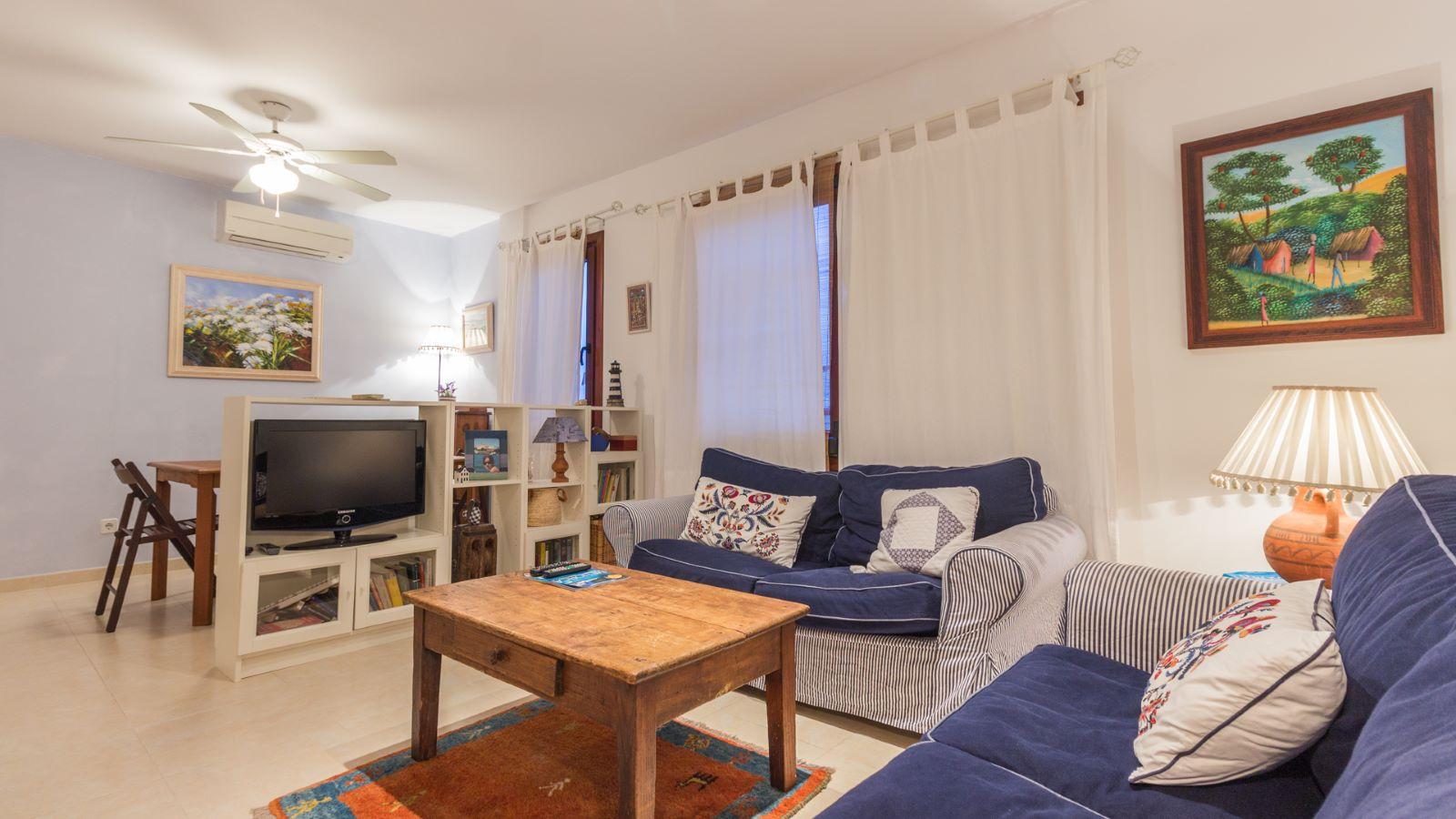 Wohnung in Es Castell Ref: M7004 2