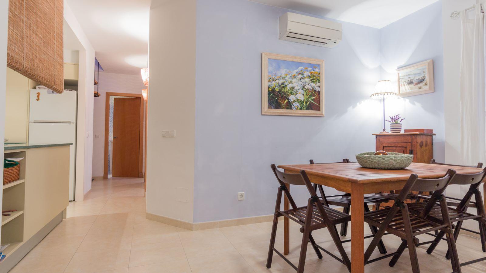 Wohnung in Es Castell Ref: M7004 5