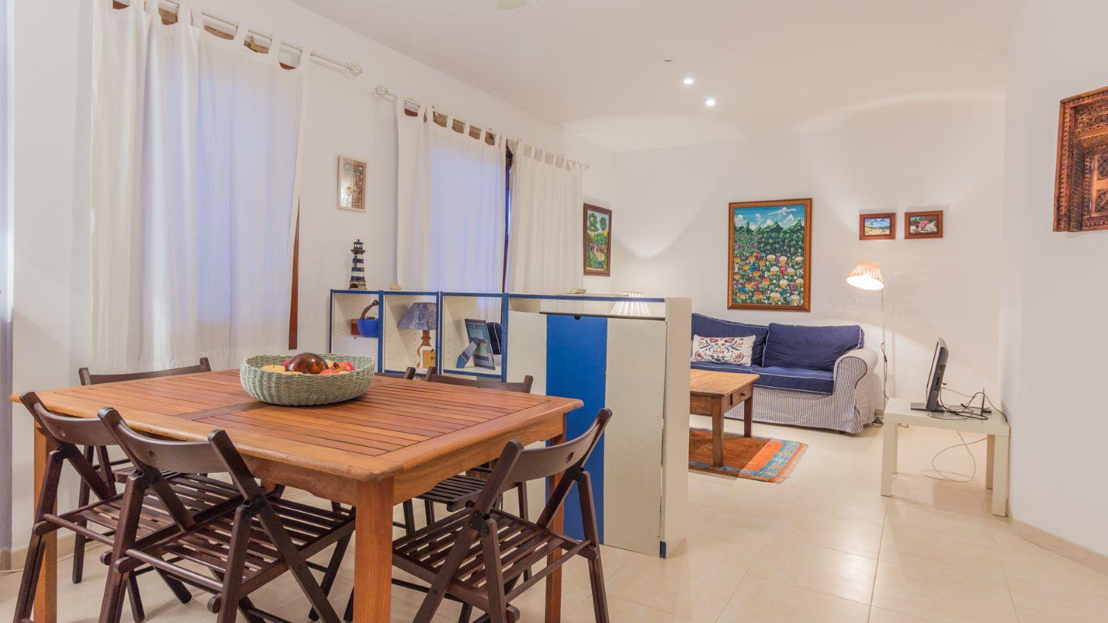 Wohnung in Es Castell Ref: M7004 7