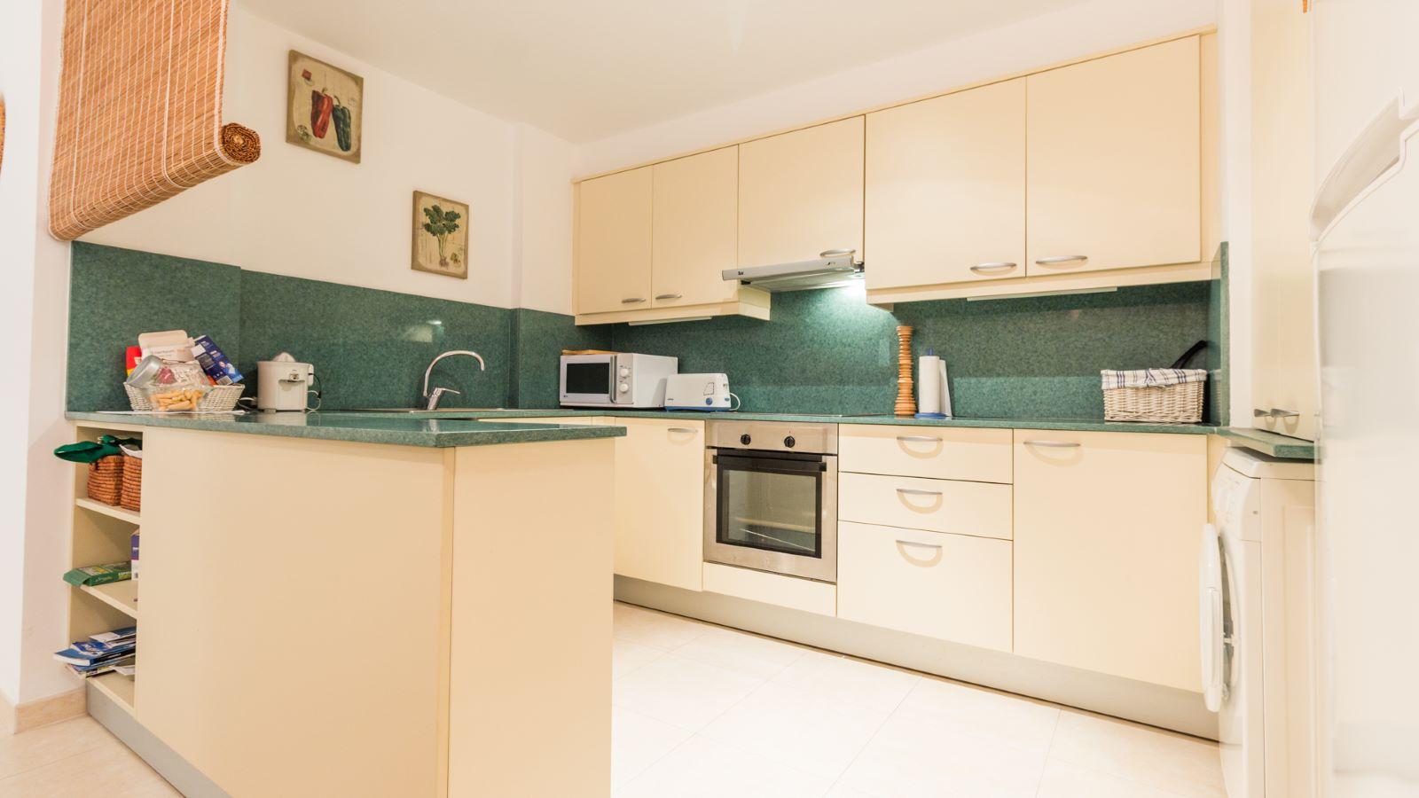 Wohnung in Es Castell Ref: M7004 6