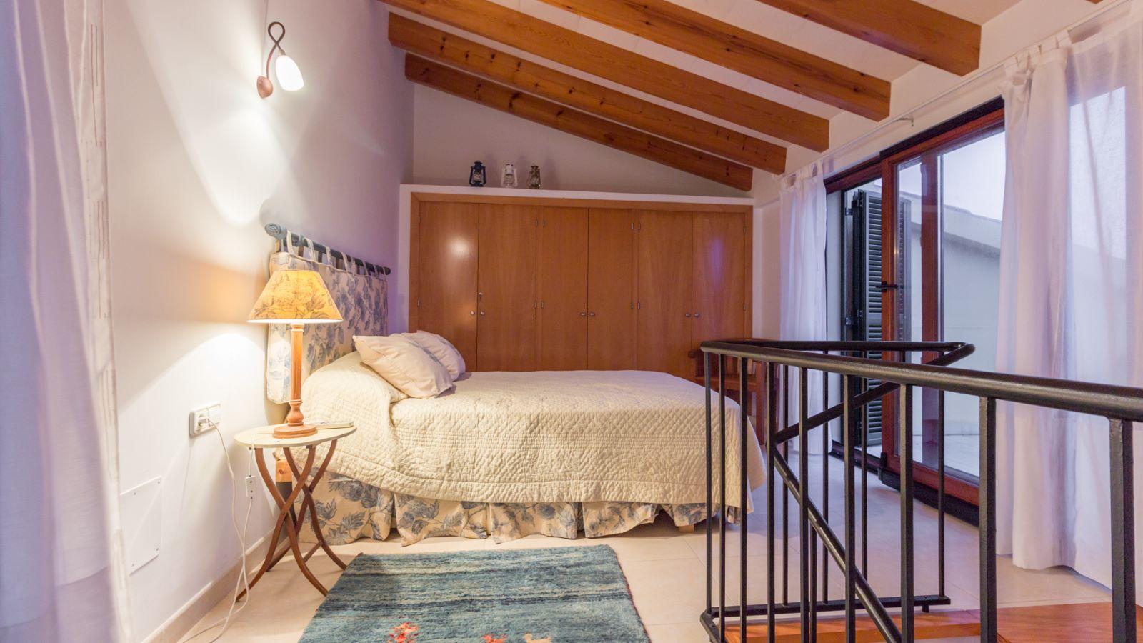 Wohnung in Es Castell Ref: M7004 1