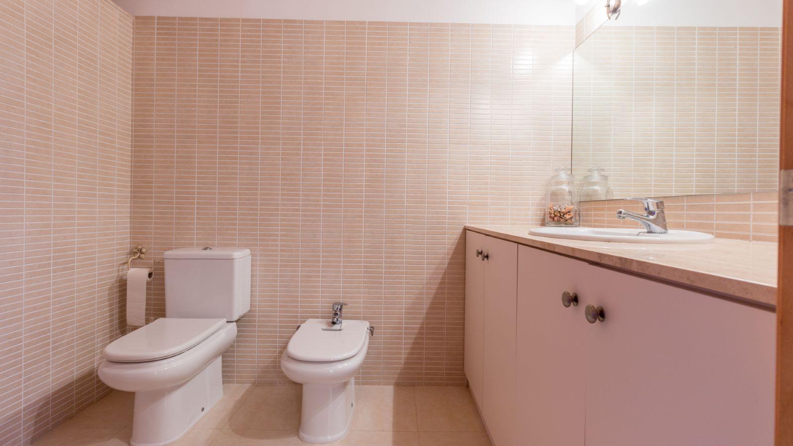 Wohnung in Es Castell Ref: M7004 9