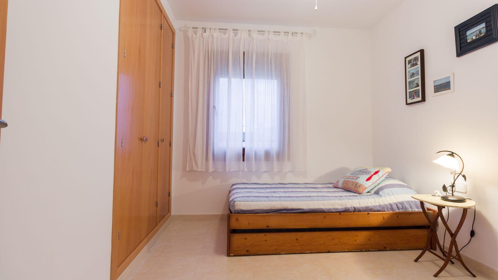 Wohnung in Es Castell Ref: M7004 10