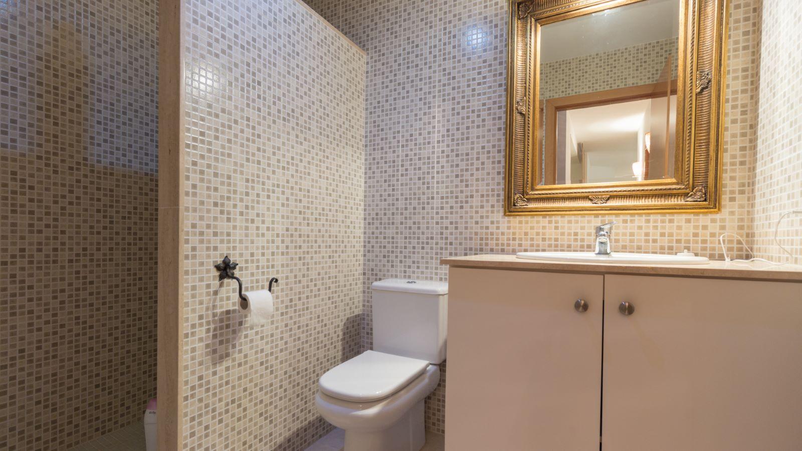 Wohnung in Es Castell Ref: M7004 12