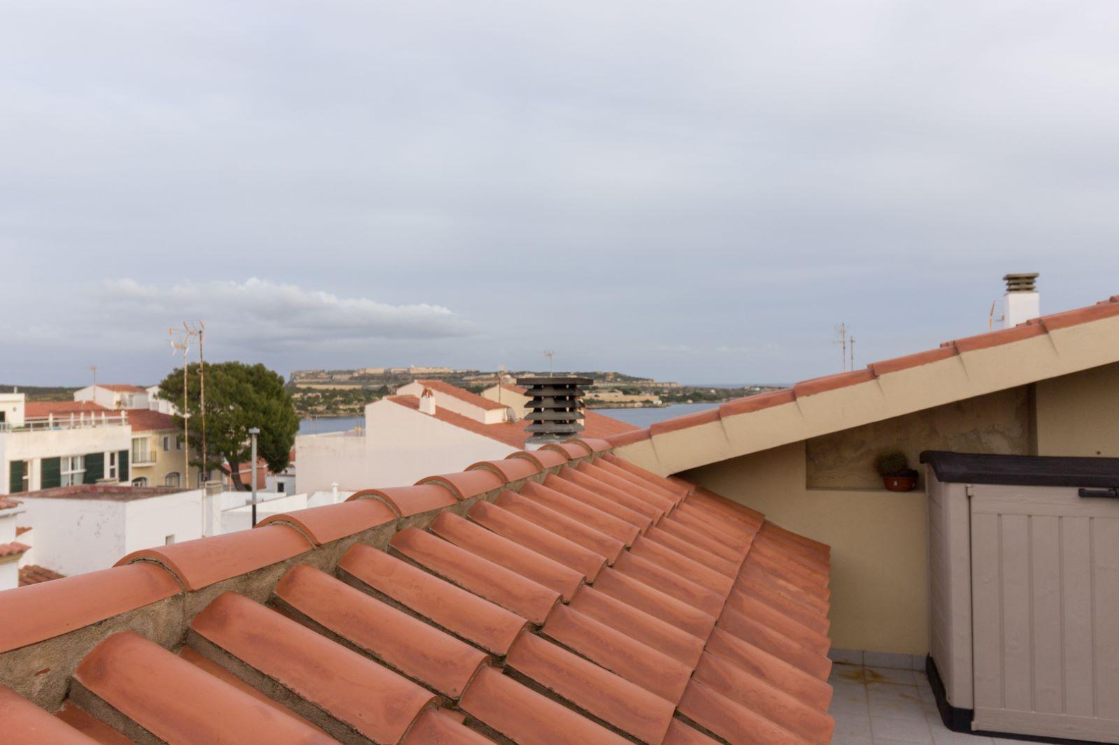 Wohnung in Es Castell Ref: M7004 13