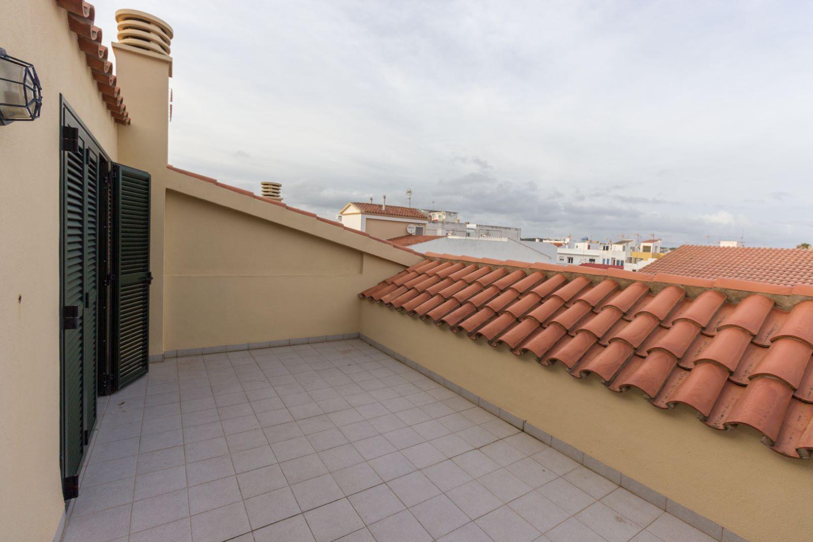Wohnung in Es Castell Ref: M7004 14