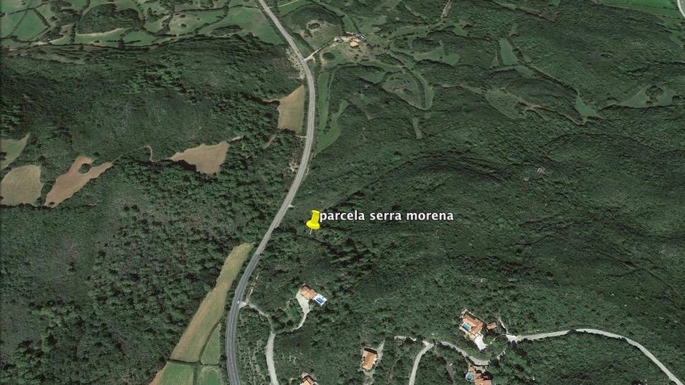 Parcela en Serra Morena Ref: MT7789 3