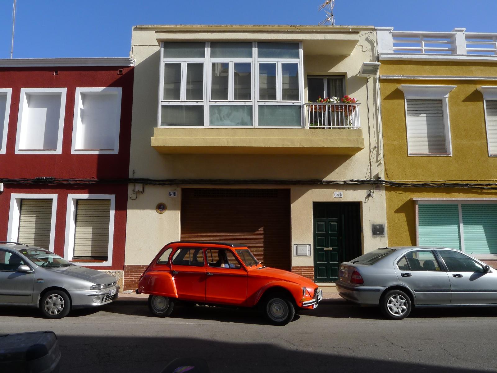 Garage in Mahón Ref: M7008 1