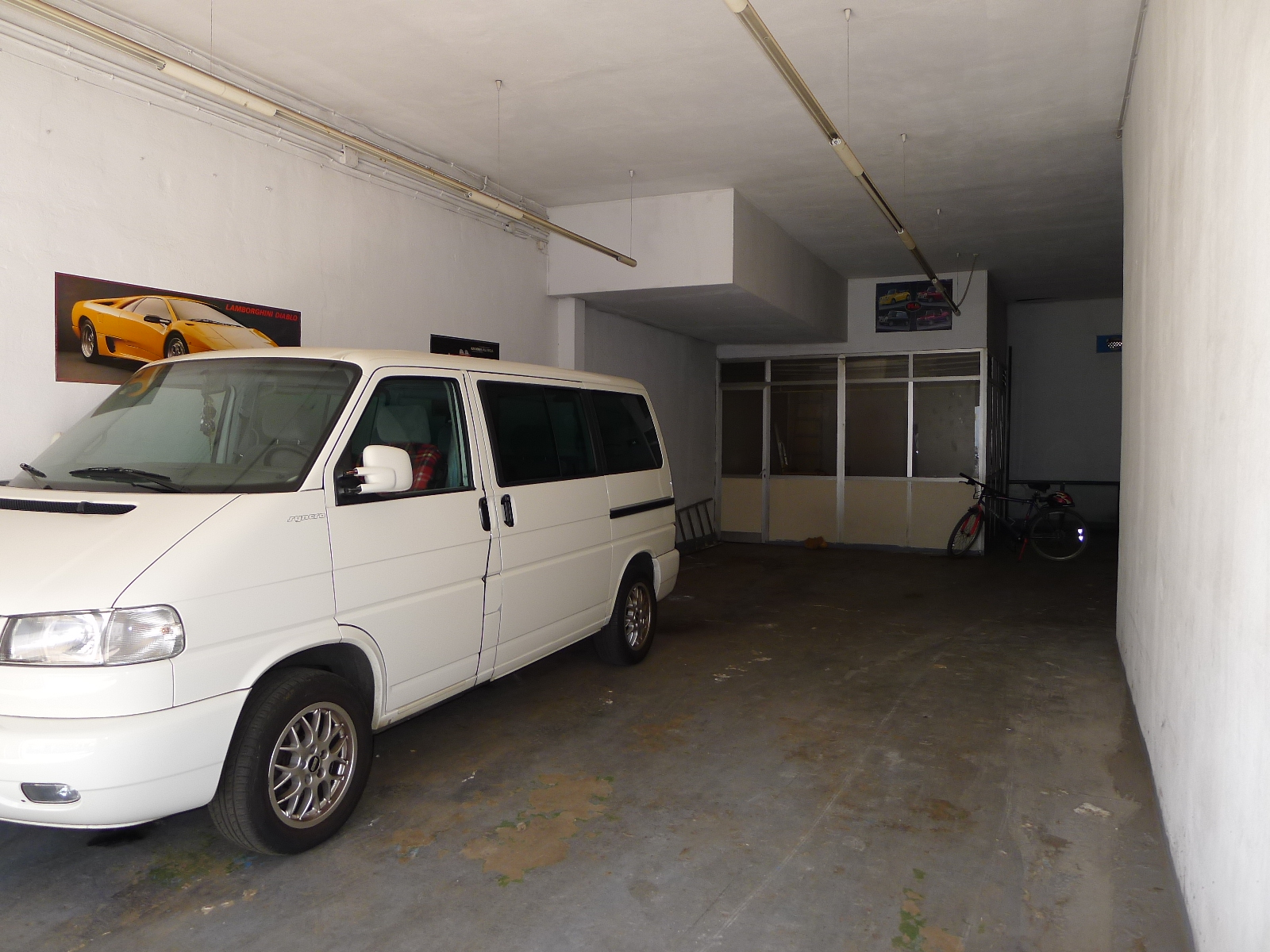 Garage in Mahón Ref: M7008 2