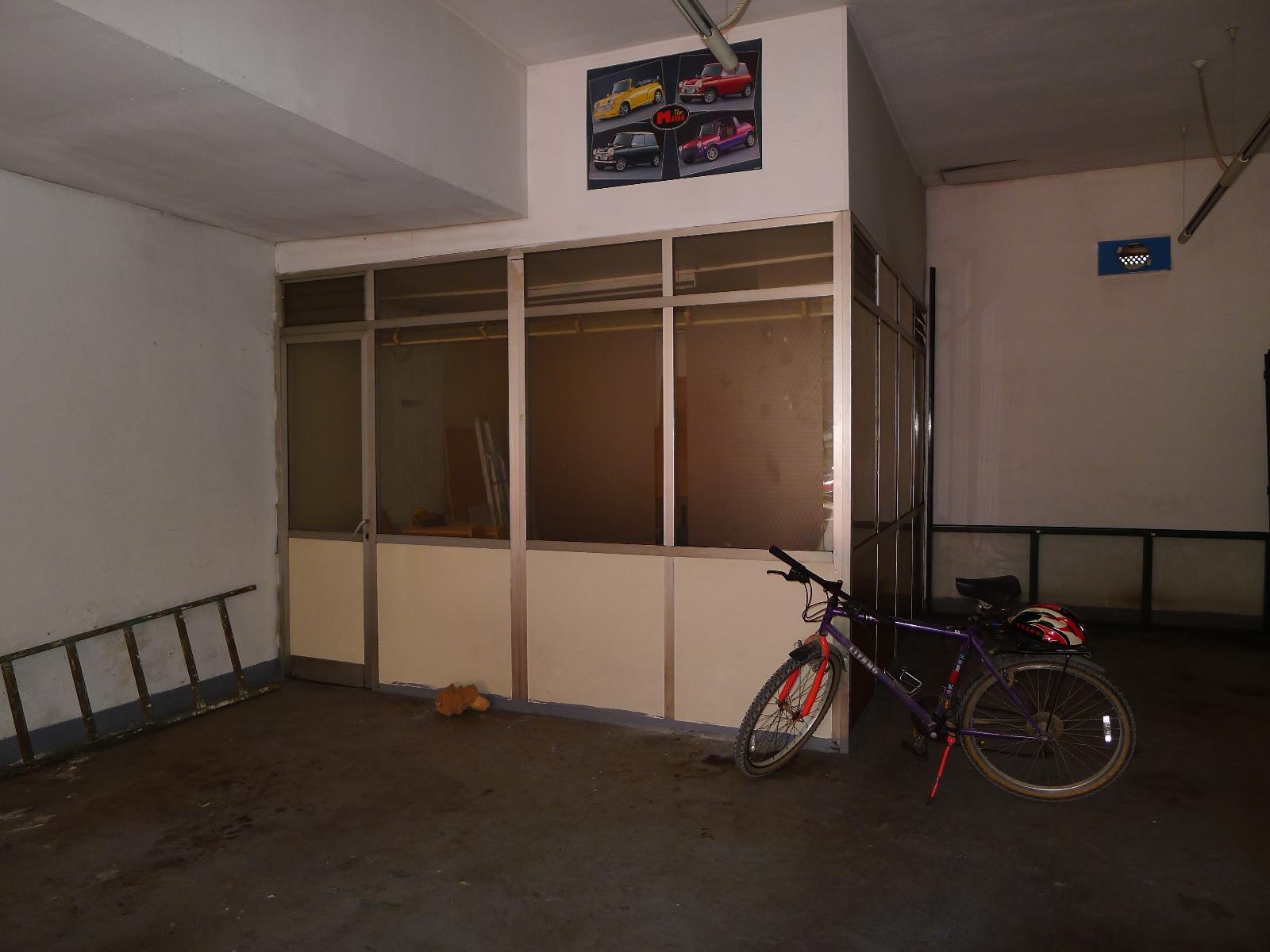 Garage in Mahón Ref: M7008 4
