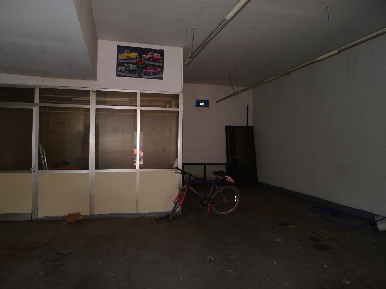 Garage in Mahón Ref: M7008 5