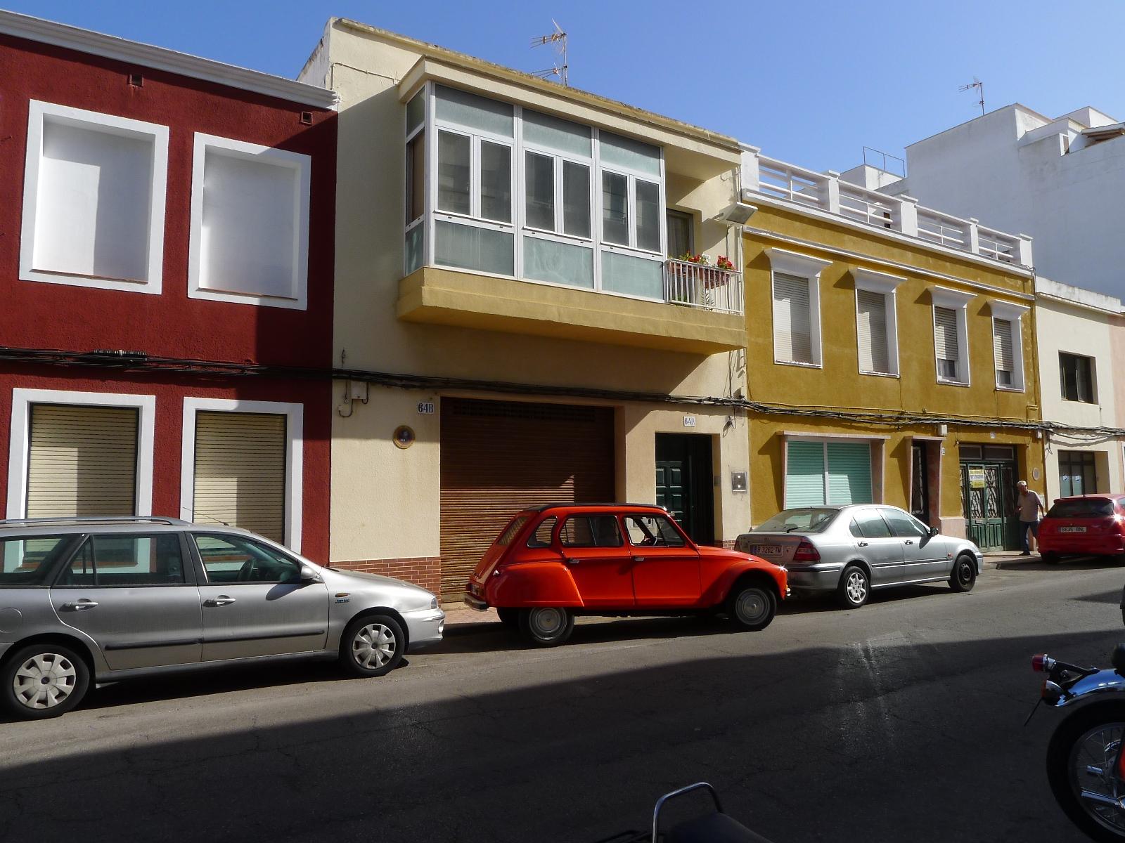 Garage in Mahón Ref: M7008 6