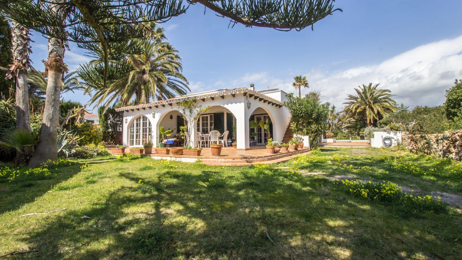 Villa à Binidali Ref: M7830 1