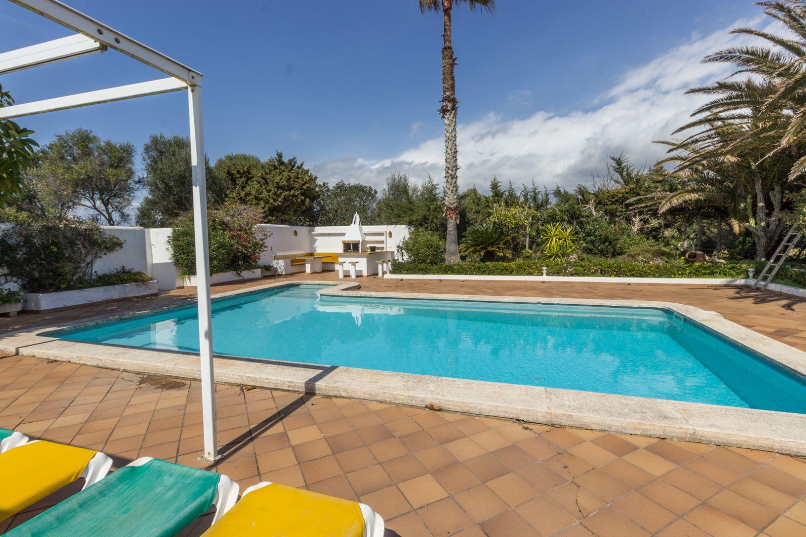 Villa à Binidali Ref: M7830 3