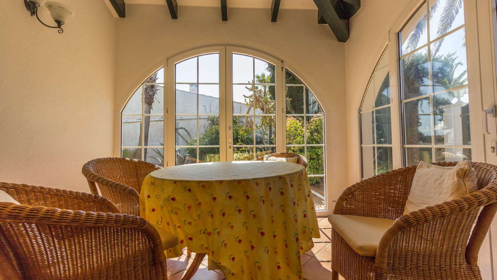 Villa à Binidali Ref: M7830 5