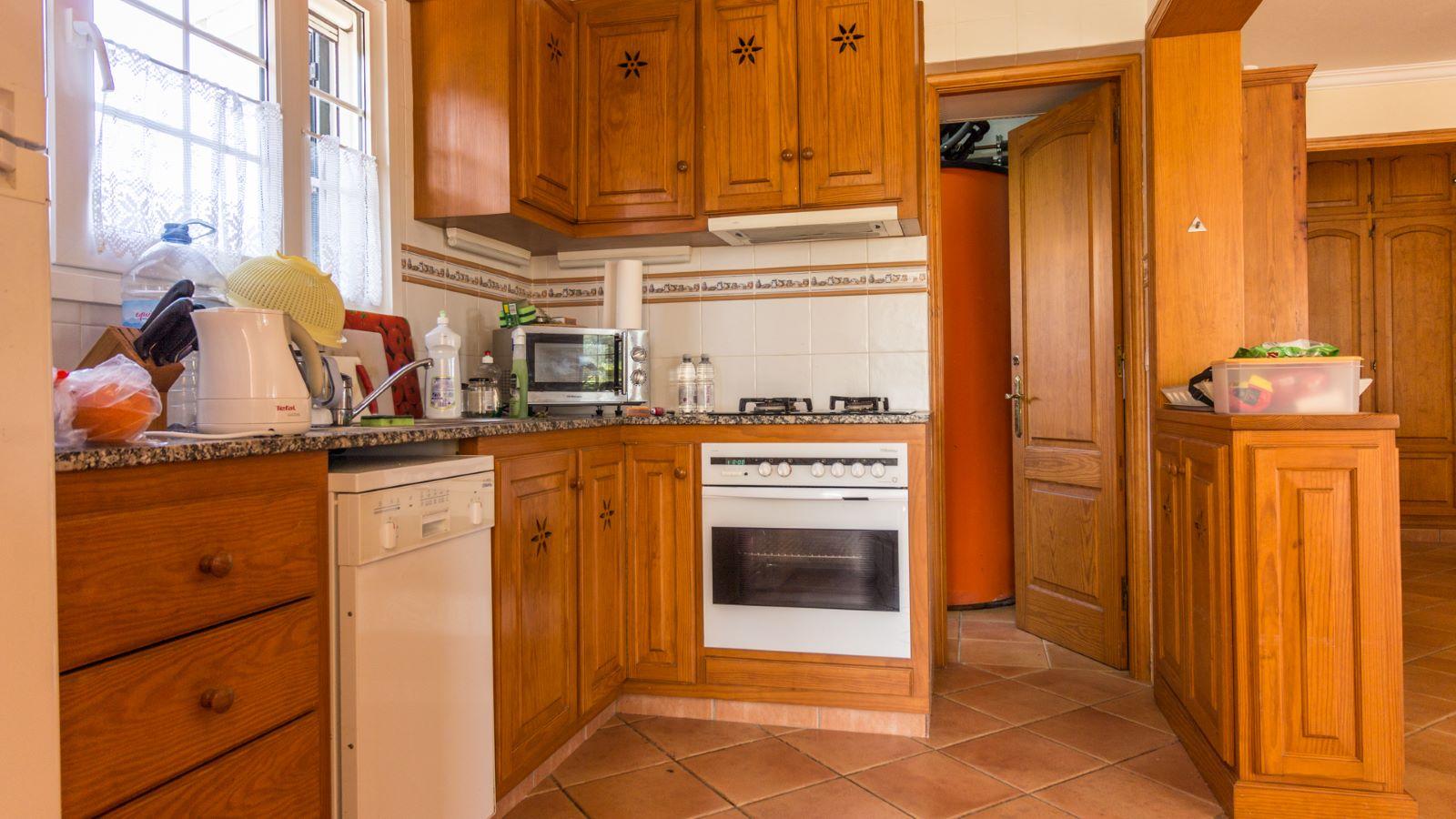Villa à Binidali Ref: M7830 6