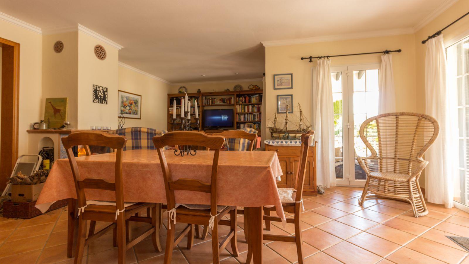 Villa à Binidali Ref: M7830 8