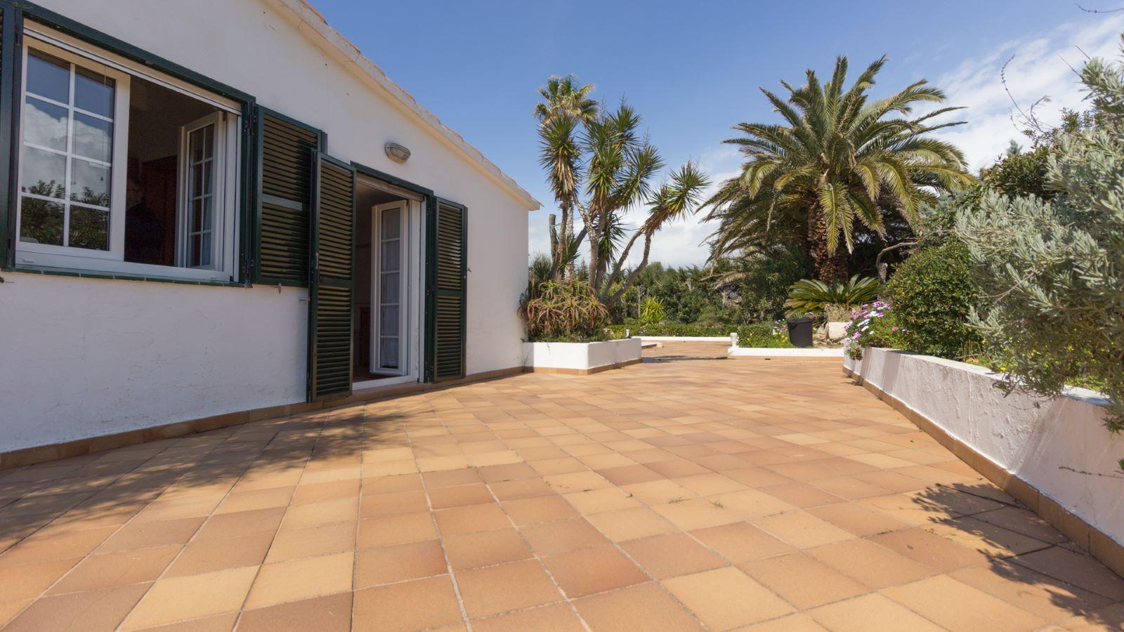 Villa à Binidali Ref: M7830 14
