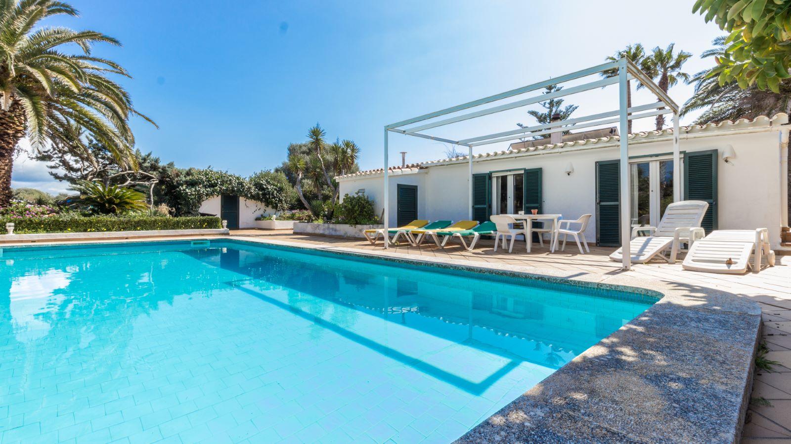 Villa à Binidali Ref: M7830 15